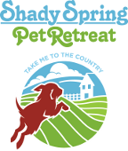 Shady Spring Pet Retreat