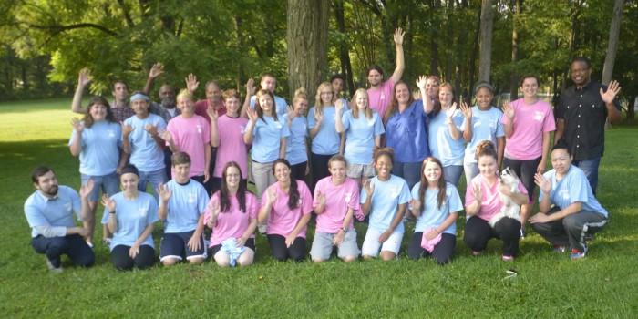 Shady Spring Boarding Kennels Team Carroll County Maryland