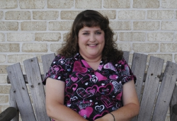 Melanie Poff